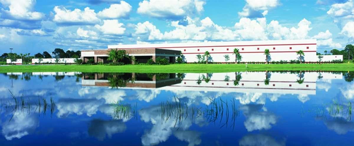 King Plastic Factory - North Port, FL