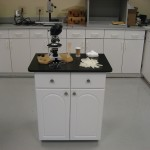 Lab at King Plastic Corporation