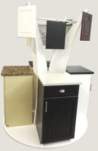 King DuraStyle™ Custom Cabinet Door Program