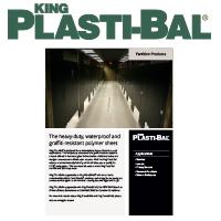 View King Plasti-Bal