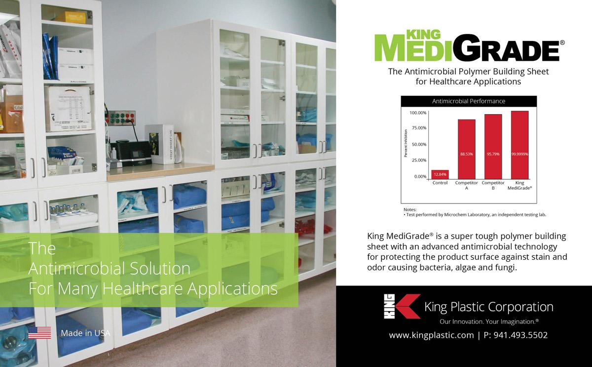 King MediGrade®